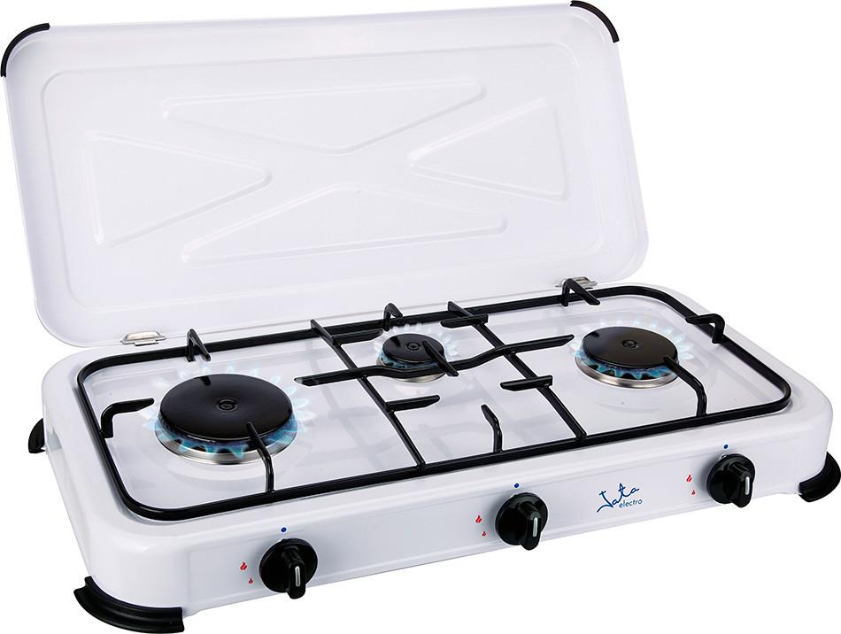 Cocina de gas de 3 fuegos dom stica gatoo - Cocina gas 3 fuegos ...