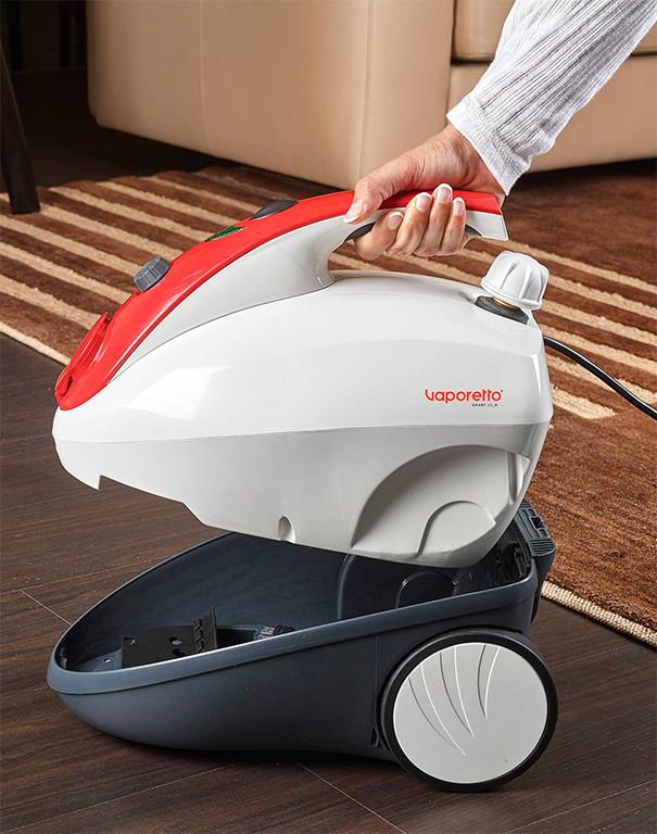 Vaporeta smart 30r de polti gatoo for Vaporetto smart 30s