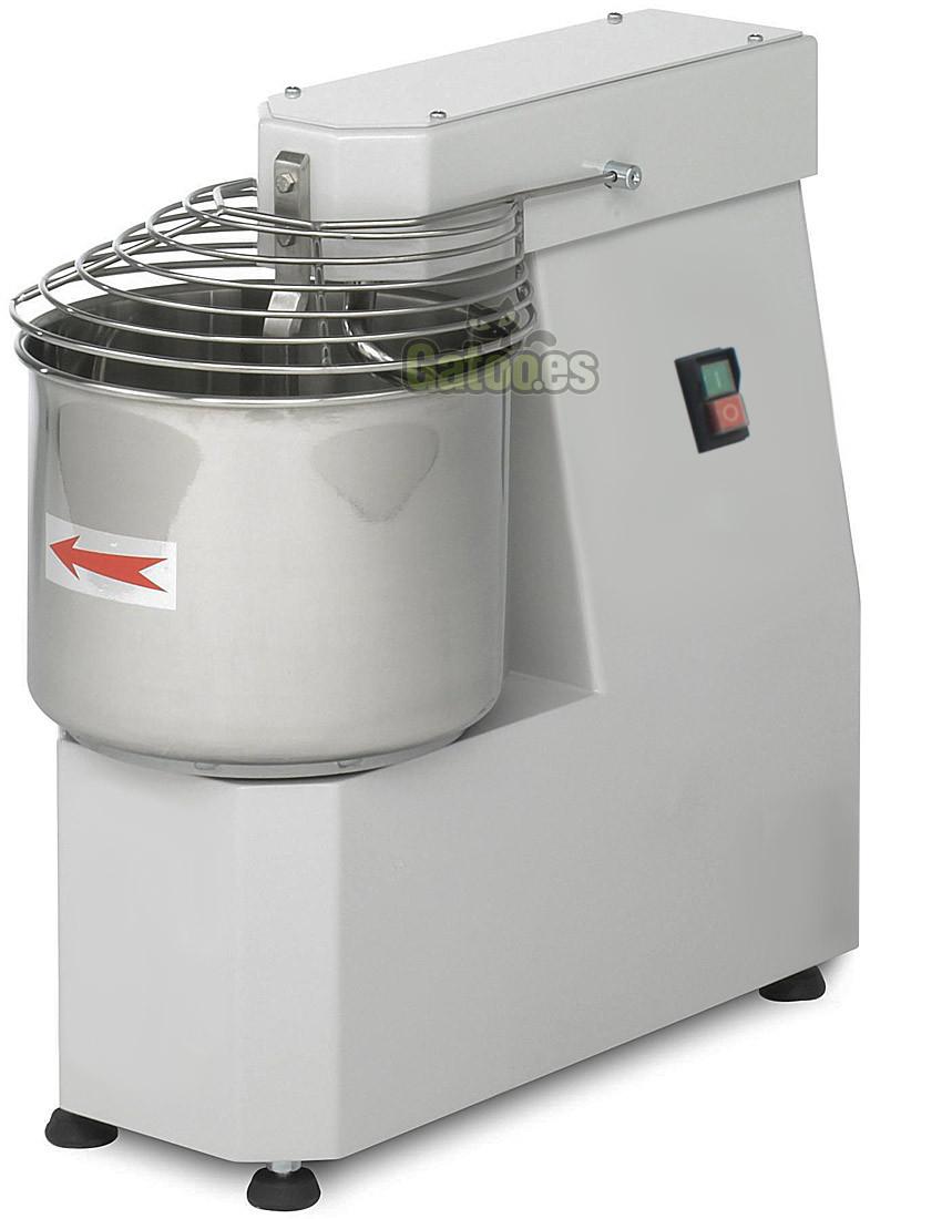 Amasadora Profesional de 10 litros Ibimar