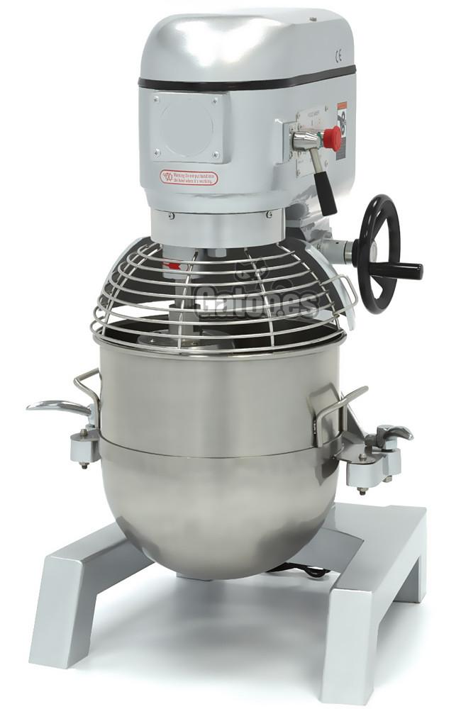 Amasadora Batidora Industrial de 40 litros X40