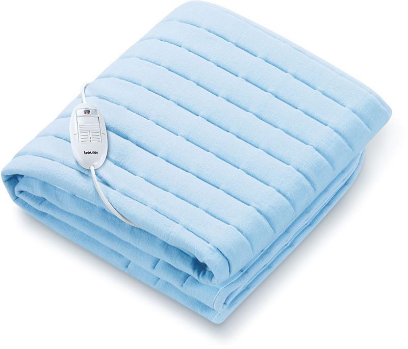 Calienta camas eléctrico de Beurer 130 x 75