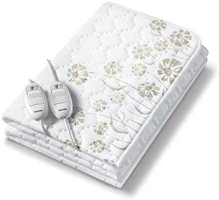 Calienta camas eléctrico Bi-Zona de Beurer XXL