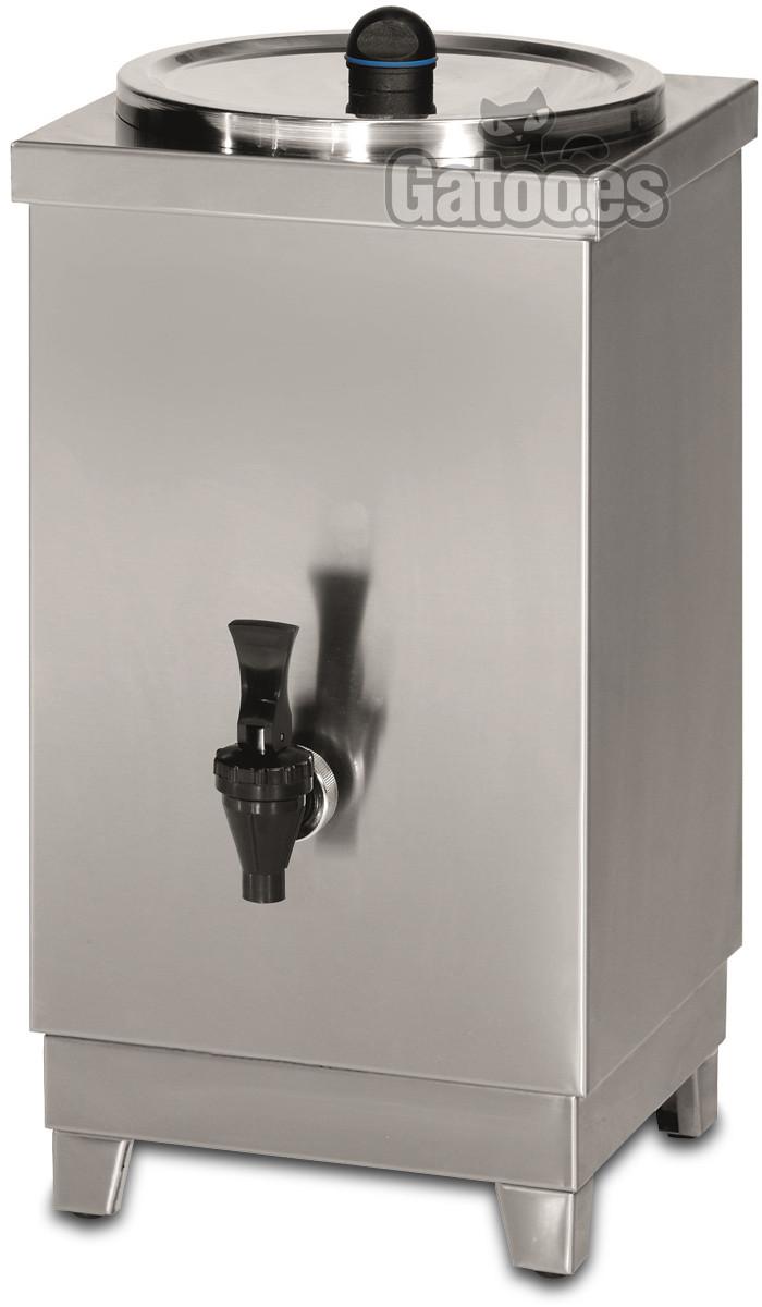 Calentador de Leche Profesional 6 Litros TH06