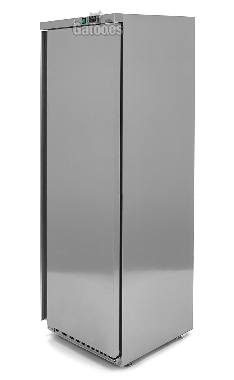 Congelador Vertical Profesional 400 Litros. Alto 187 x Ancho 60 cm.
