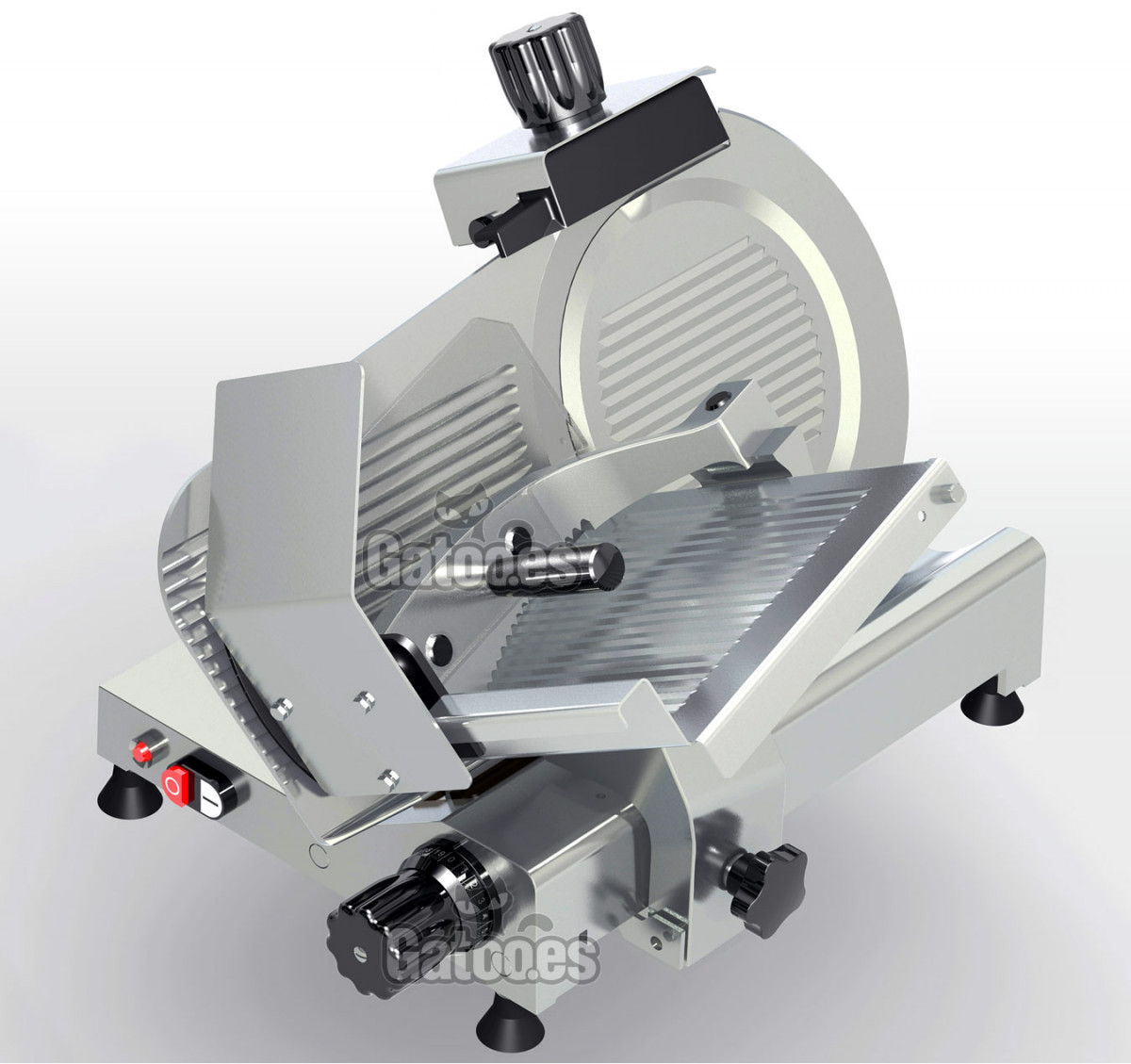 Cortafiambres Profesional BRAHER USA-300 de 300 mm.