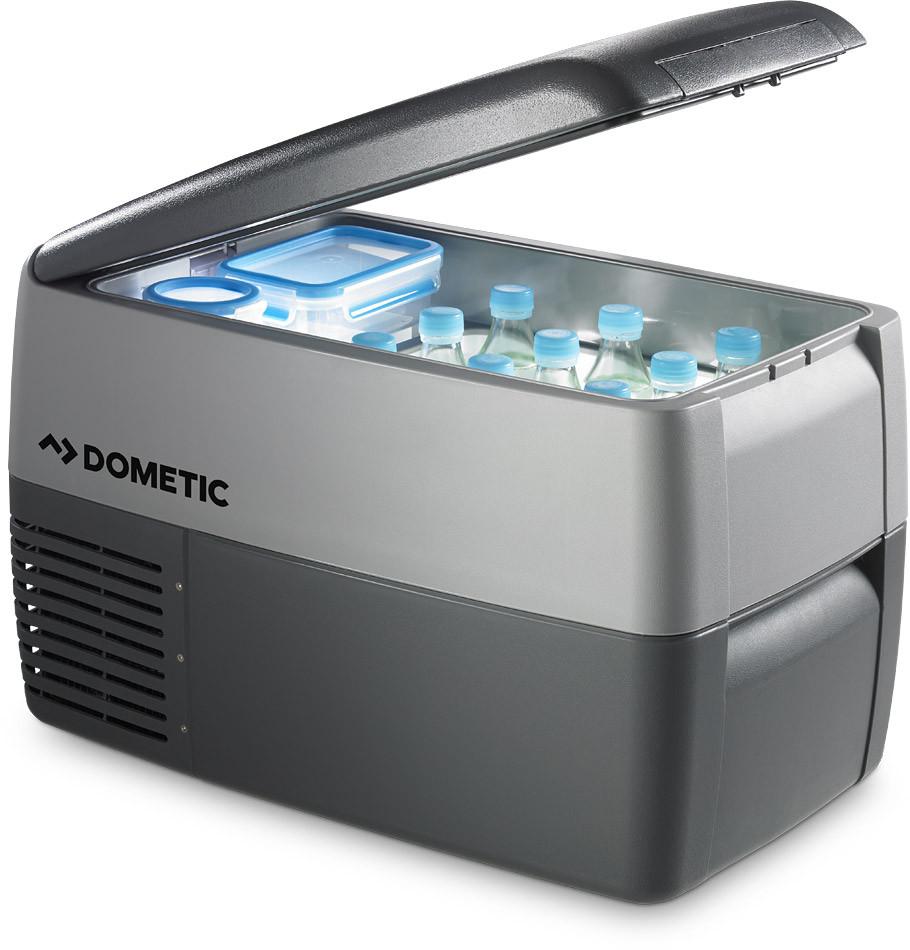 Nevera portátil de 31 litros con Compresor de Dometic