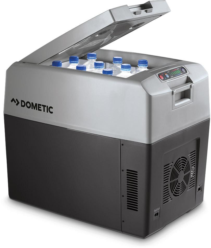 Nevera portátil de 35 litros Termoeléctrica de Dometic