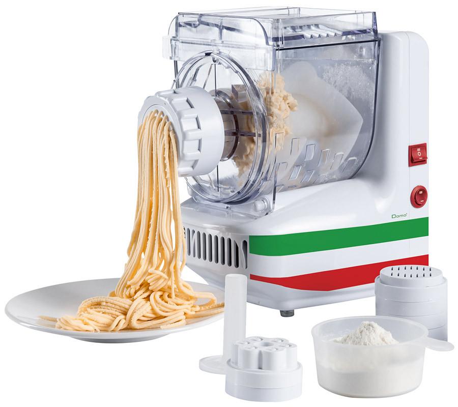 Máquina de hacer pasta eléctrica