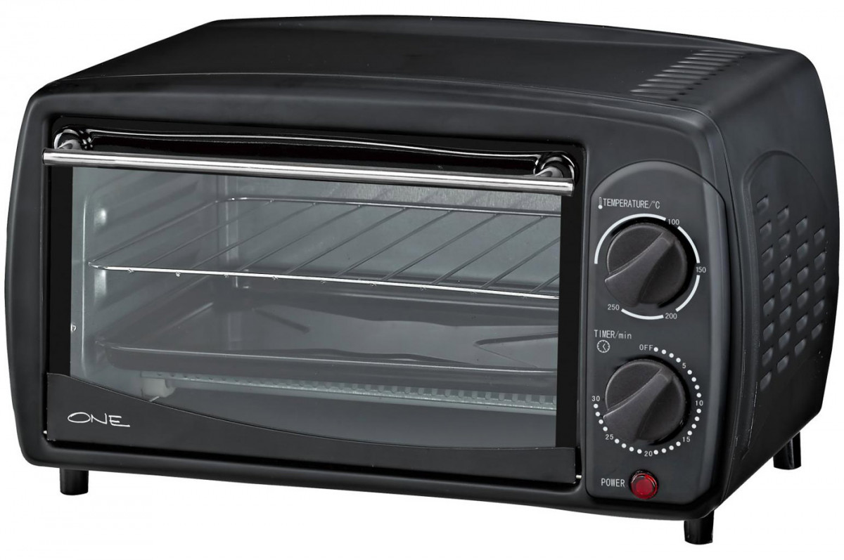 Mini Horno 9 litros Pizzas ONE / ARDES 6005