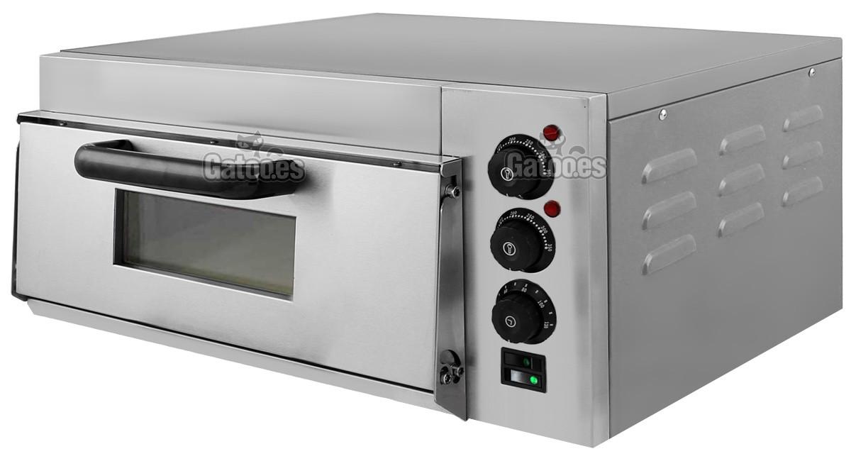 Horno Pizza de 38 cm. Compact 3811