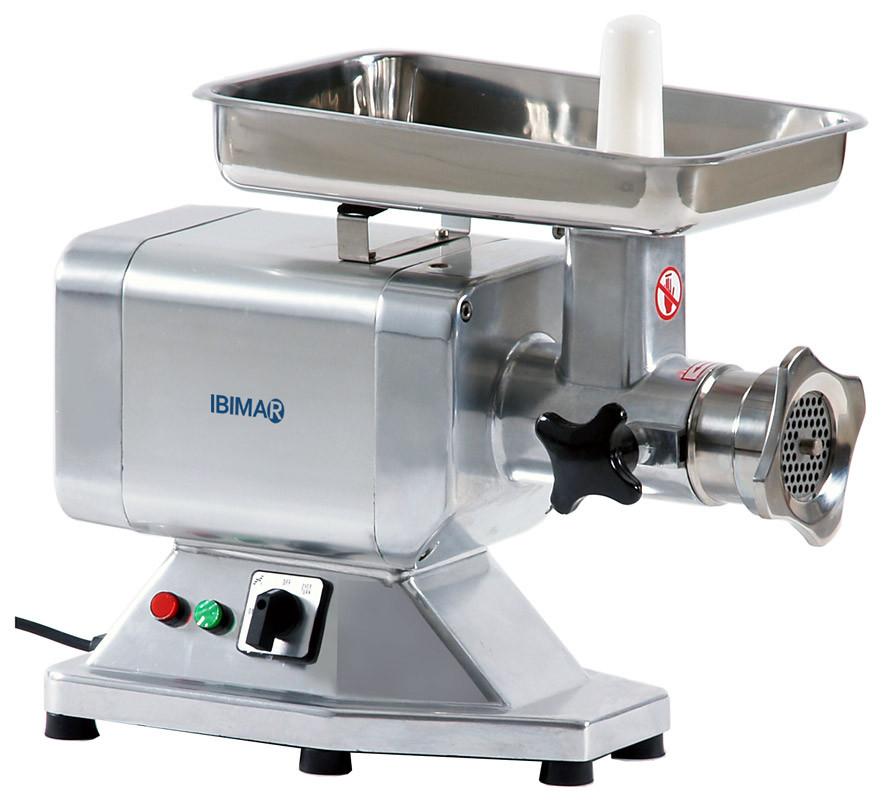 Picadora de Carne Profesional Ibimar IBP-120