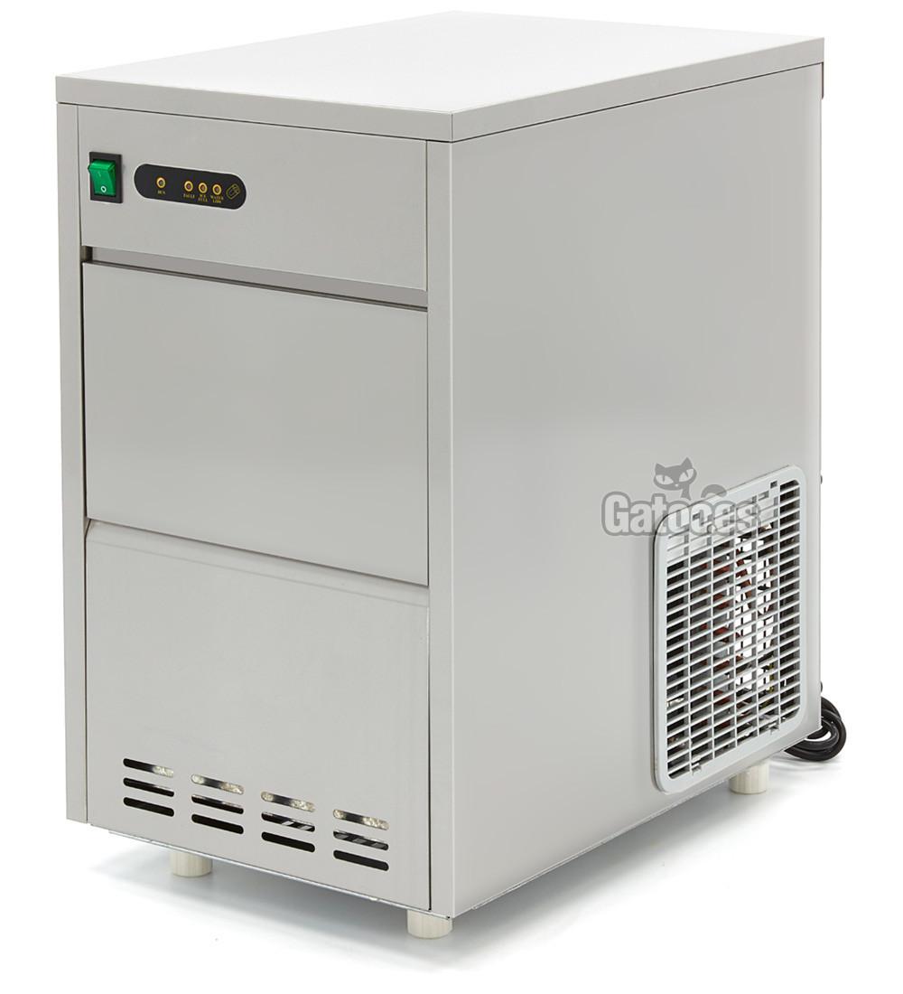 Máquina de hacer Hielo Profesional Cube 24