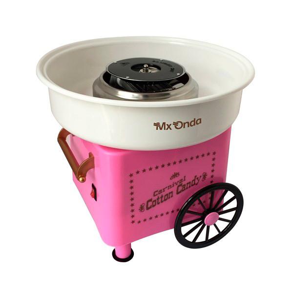 Máquina para hacer algodón de azúcar Nostalgia