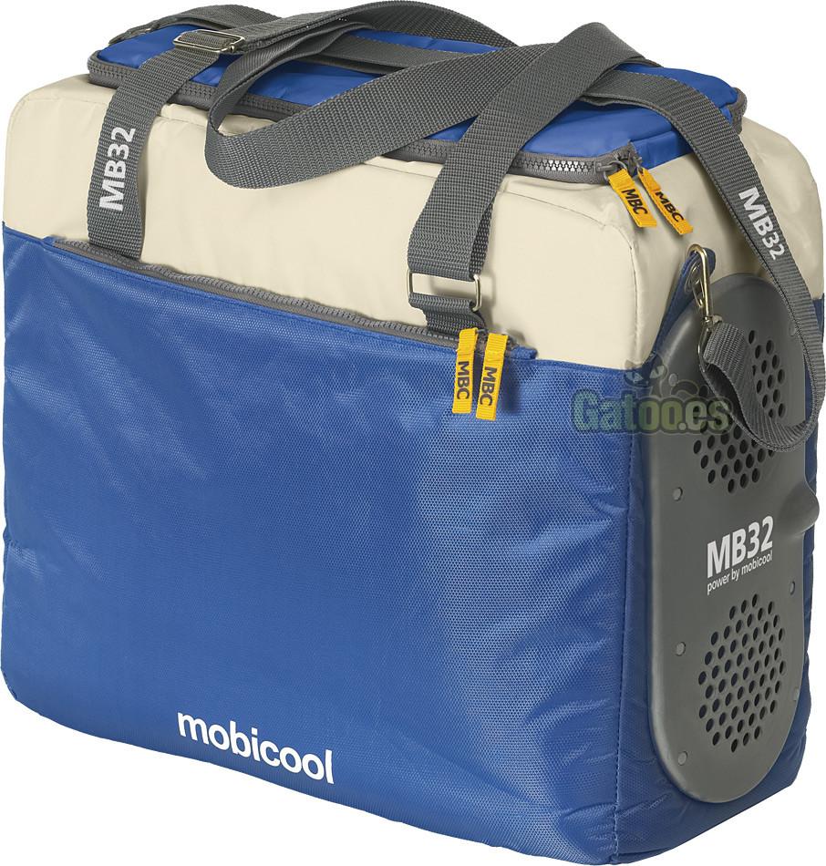 Bolsa-Nevera portátil Mobicool de 32 litros