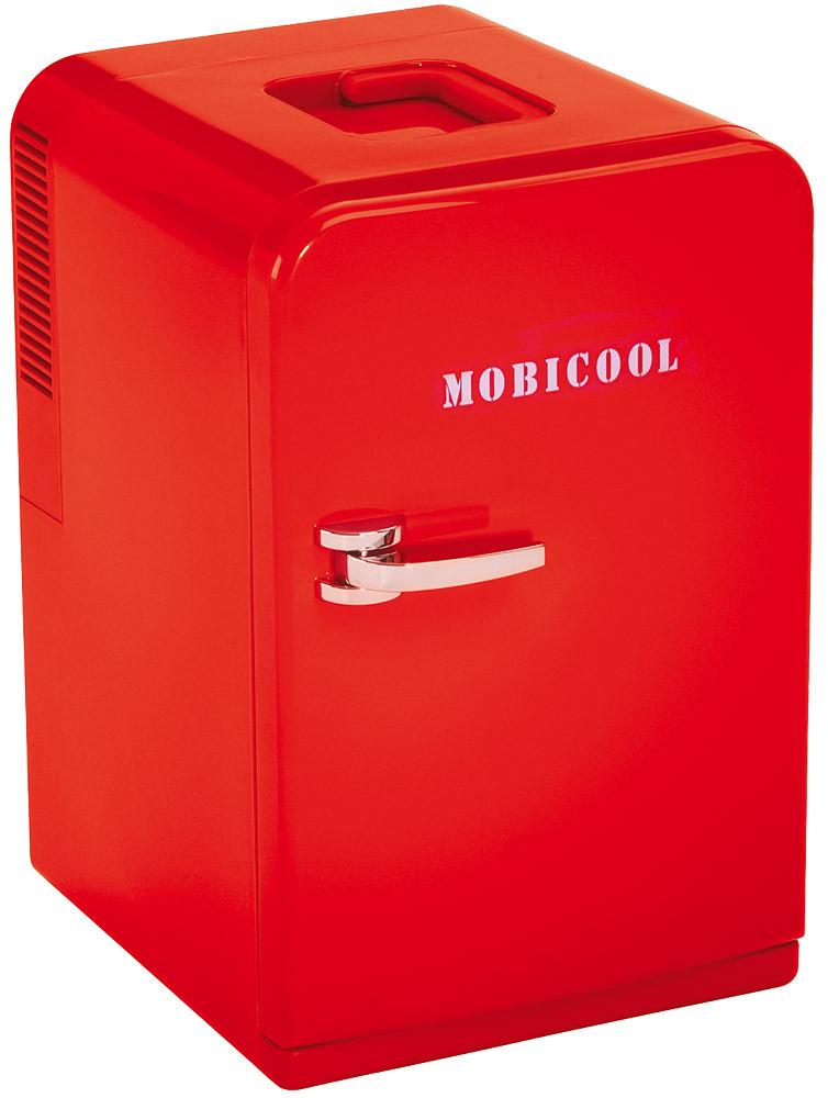 Nevera portátil Mobicool 15 litros roja