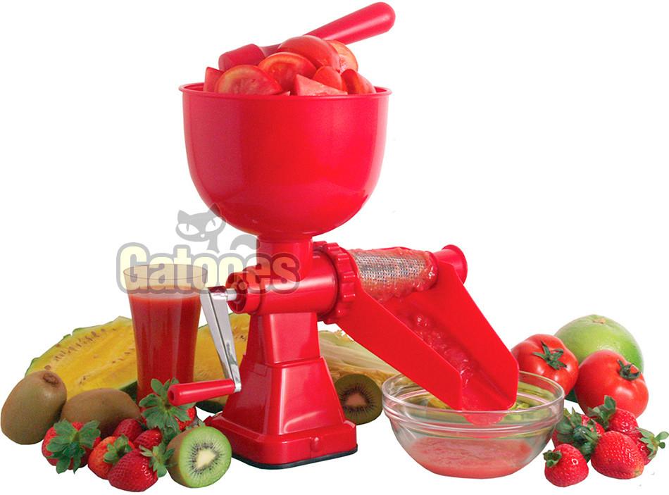 Tomatera multiusos de Garhe