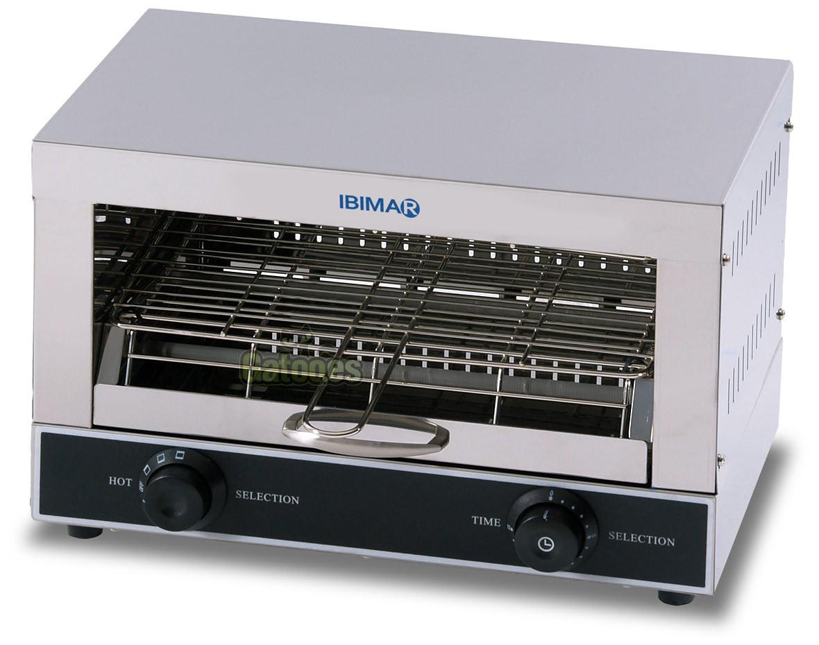 Tostadora Profesional Ibimar IBT-1