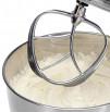 Pala mezcladora de la amasadora Bomann de 6,3 litros