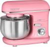 Amasadora de 1100W con Bol de 5 litros - rosa