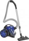 Aspirador sin bolsa Clatronic completo azul