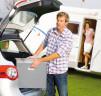 Nevera Camping 33 litros Dometic en el coche