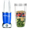 Licuadora Extractor de Nutrientes 600W Nutribullet para frutas, vegatles y semillas
