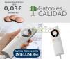 Mandos de la Manta eléctrica Gatoo_Calidad de 160x120