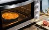 Horno 46 Litros de Convección y Rotisserie - pizza
