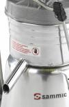 Boquilla de la Licuadora Profesional de gran producción Sammic LI-400