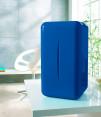 Mini Nevera portátil Mobicool 15 litros AZUL de sobremesa