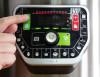 Olla GM eléctrica Programable 6 Litros. Modelo G - panel control
