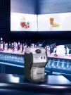 Picadora de Hielo Profesional Santos para bares y restaurantes