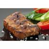 Carne en la Plancha de Asar Profesional eléctrica Ibimar IBP-L730