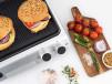 Plancha Grill H.Koenig GR70 para hacer sándwiches