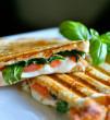 Sandwich en Plancha-Grill Profesional Lisa y Ranurada