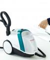 Vaporeta de Polti Smart 100T con autonomía ilimitada