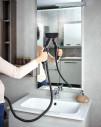 Vaporeta Smart 40 de Polti para espejos