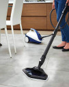 Vaporeta Smart 40 de Polti para suelos