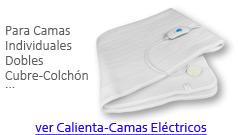 Calienta-Camas Eléctricos