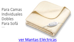 Mantas Eléctricas