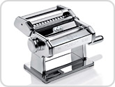 Máquinas de hacer pasta